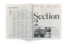 You can Now — Matt Willey #magazine #layout #editorial