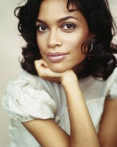 Photography(Rosario Isabel Dawson, via street popper) #fashion #photography #portrait