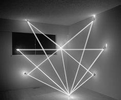 James Nizam | PICDIT #white #installation #design #art #light
