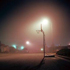 photo #photography #night #hoop