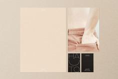 Hauto Corporate Identity - Mindsparkle Mag Hauto is a revolutionary ECO friendly skin care designed by Humana Studio. #logo #identity #branding #design #color #photography #graphic #design #gallery #blog #project #mindsparkle #mag #beautiful #portfolio #designer