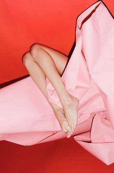 Eric T. White #pink