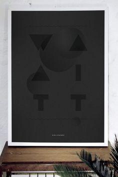374585_317970618231850_245701955458717_1163633_174613641_n.jpg 640×960 pixel #frame #black #artsy #waaitt #poster