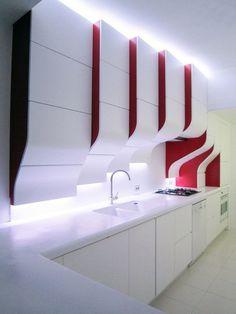 Seda Zirek / Kitchen of Elements