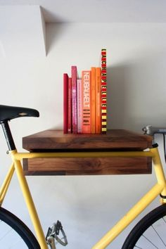 Tumblr #design #clever #bike