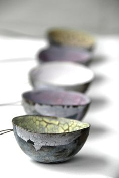 Spoons - Hilary Mayo #mayo #ceramics #hilary