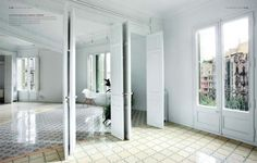 tumblr_lz8xi81ClB1qzxacto1_1280.png (720×461) #interiors #architecture #floor