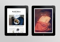 Fancy! New Zealand design blog awesome design from NZ and around the world Yes sir.: new zealand design #app #web