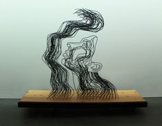 Gavin Worth | PICDIT #design #sculpture #art