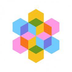 minimalvision 10 – Classified issues #minimal #minimalism #geometric #hexagon