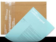 Graphic ExchanGE a selection of graphic projects #letterhead