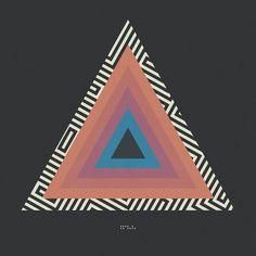 Tycho Awake Remixes Album by ISO50
