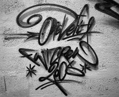graffiti tags - Google Search #graffiti #lettering