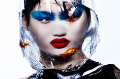 Fashion Photography by Christian Ferretti #fashion #photography #inspiration