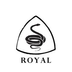 Welcome the new royal logo.