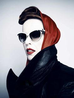 Beauty Photography by Desiree Mattsson