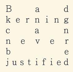 Olly Moss #joke #typography