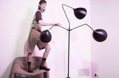 Fashion Photography by Thomas Krappitz