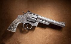 Smith Wesson Revolver #inspiration #photography #still #life