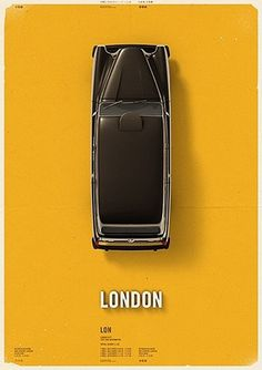 FFFFOUND! | taxi,please | Design You Trust #poster