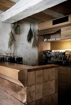 Casual Restaurant Designed by Snøhetta in Copenhagen 8