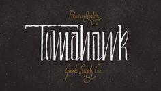 This Is Work | P. Eggleston #typography