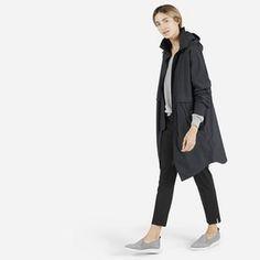 Women's Everlane Anorak - Midnight - Everlane #clothing
