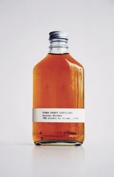 Kings County Distillery bourbon whiskey bottle | Murray Mitchell ($20-50) - Svpply #simple