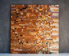 Laurie Frick | PICDIT #sculpture #design #wood #art #artist