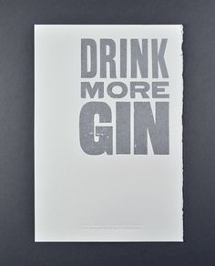 All sizes | Gin | Flickr - Photo Sharing!
