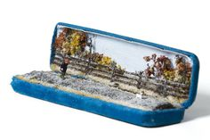 talwst11 #miniature #art #box #jewellery