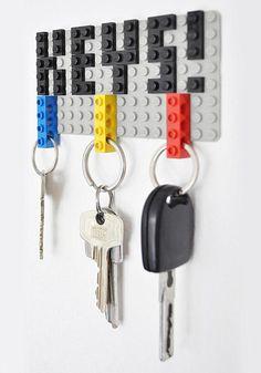 Lego upcycle #DIY
