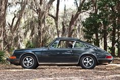 Image Spark - hellojojo #classic #porsche #car