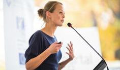 DSSCR conference speaker