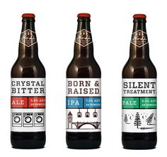 noli02 #beer #packaging #drink #design #graphic #bottles