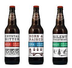 noli02 #beer #packaging #drink #design #graphic #bottles