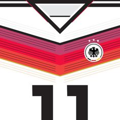 Nationalmannschaft #flat #nationalmannschaft #swiss #design #germany #shirts