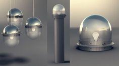 Kitzekatze #lighting #design #cad