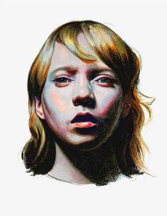 Mercedes Helnwein   PICDIT