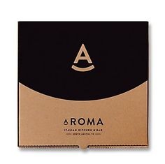 aRoma identity #serif #type #sans #simple #series #logo #package