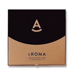 aRoma identity