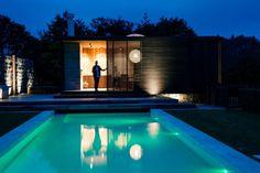 Clevedon Estate Pavilions