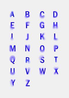 #alphabet