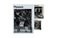 Pleasure 08 #print #poster