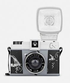iainclaridge.net #object #camera #photography #product