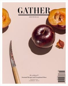 Gather Journal / Float