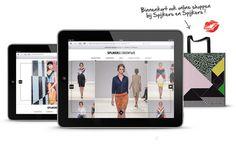 Spijker en Spijkers, Twin sisters in fashion worldwide