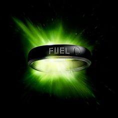 Nike+ Fuelband | studioastic | visuelle kommunikation #studioastic #fuelband #design #gadget #sujet #nike #staudinger+franke #sport