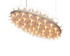 Prop Light Lamp by Bertjan Pot for Moooi perfect lighting solution interior #lighting #design #light #lamp
