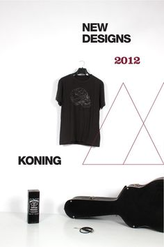 Koning #koning #designs #shirt #whisky #skull #new